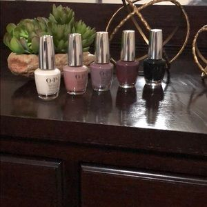 OPI Infiniti Shine Bundle k